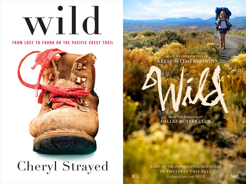 jan book club: wild by cheryl strayed