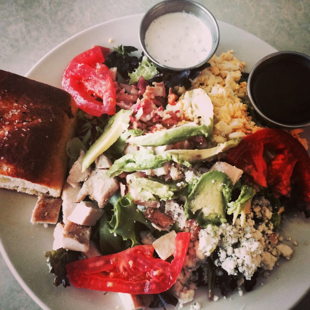 ladies who lunch: buckhead