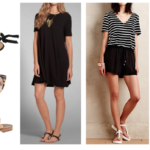 fashion friday: memorial weekend round up