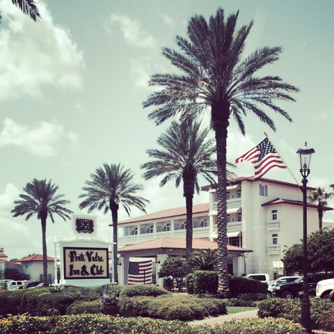 ponte vedra [florida] for the fourth