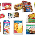 meatless monday: my favorite vegetarian finds