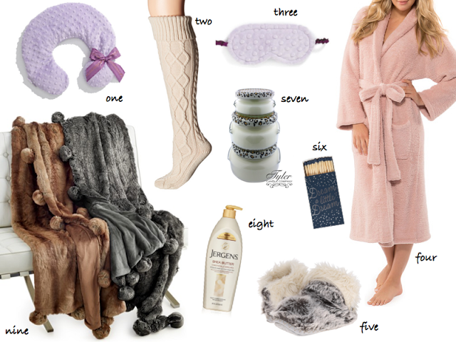 fashion friday: warm and cozy
