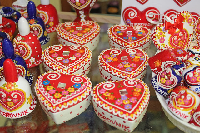 top 5 croatian souvenirs