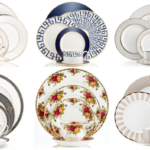 fine china for the modern bride