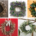 5 must-have natural indoor wreaths