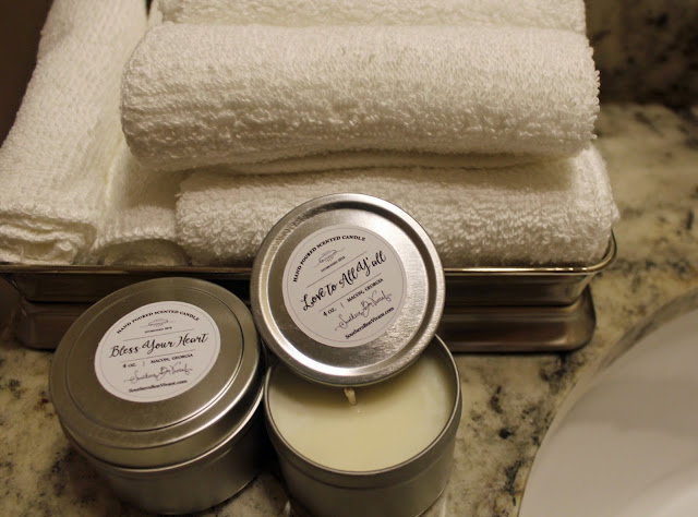 the southern scents of bon vivant