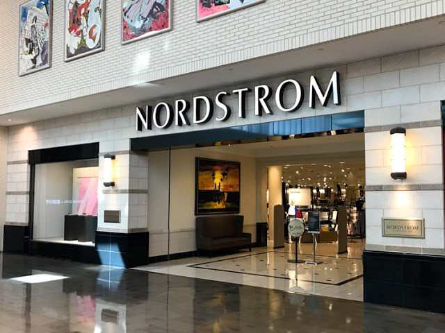 parting wisdom: top five lessons from nordstrom