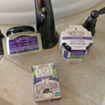 happy goats make happy soaps: serenity skincare