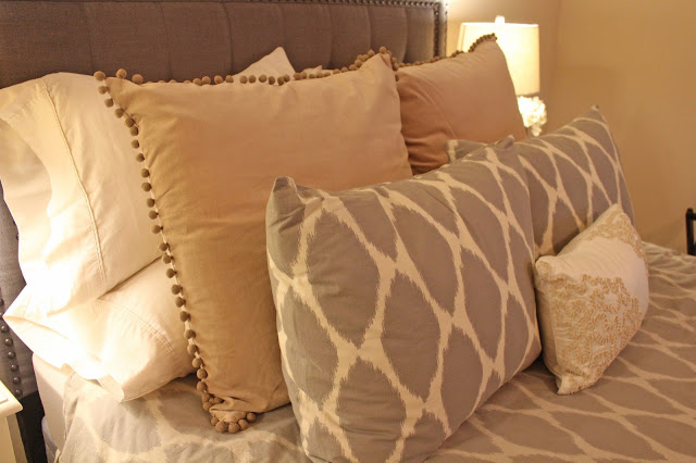 five tips for a cozy guest room