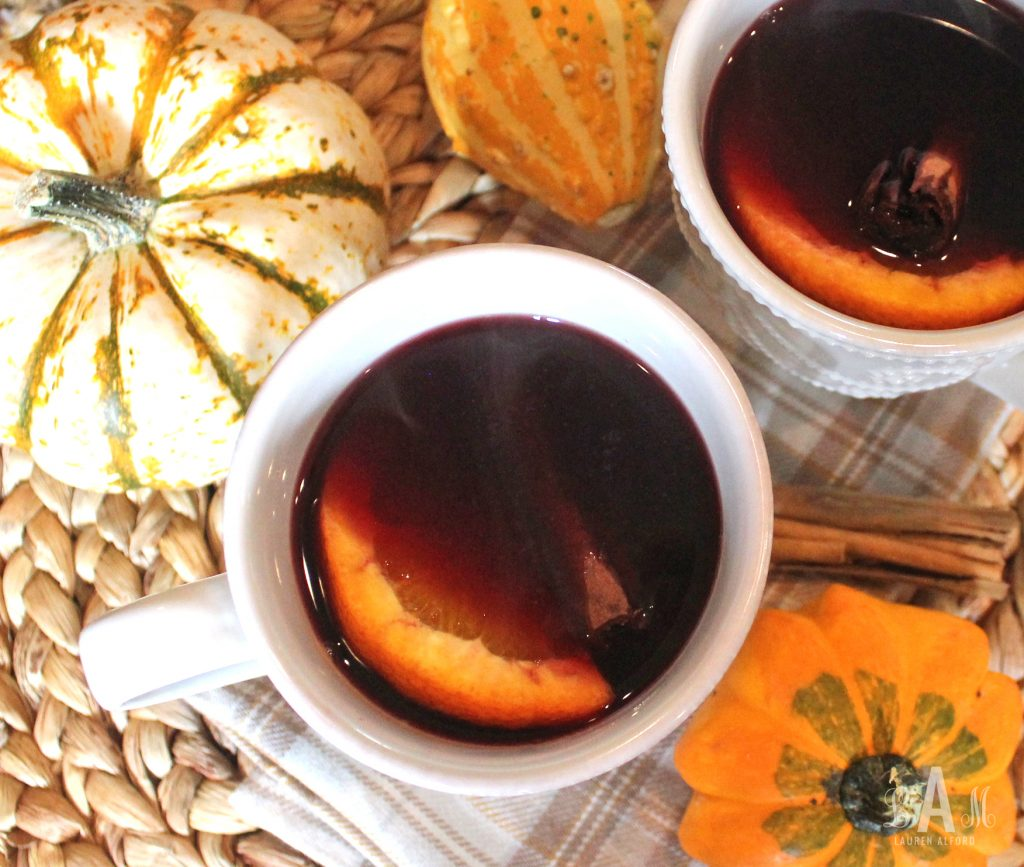 ina garten's mulled wine