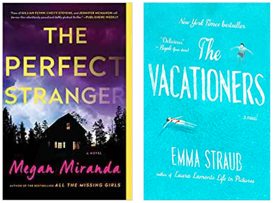 what I read in june